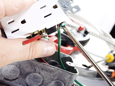 Electrical Contractor in Bettendorf, Iowa