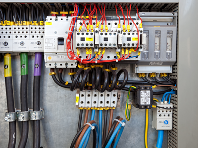 Electrical Services in Bettendorf, Iowa